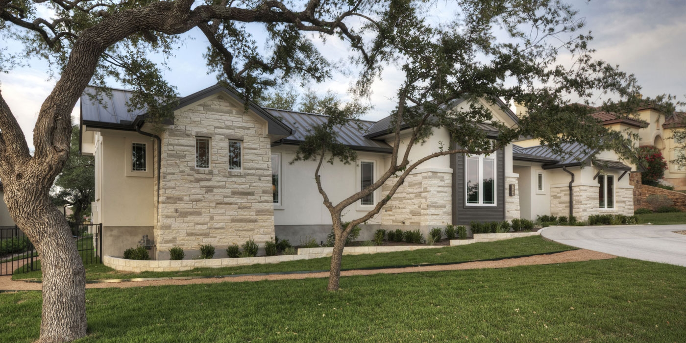 Metropolitan custom homes luxury home builders in austin for Texas fine home builders